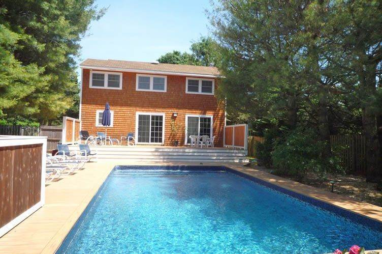2. Single Family Homes at Village Perfection Southampton, Southampton Town, NY 11968