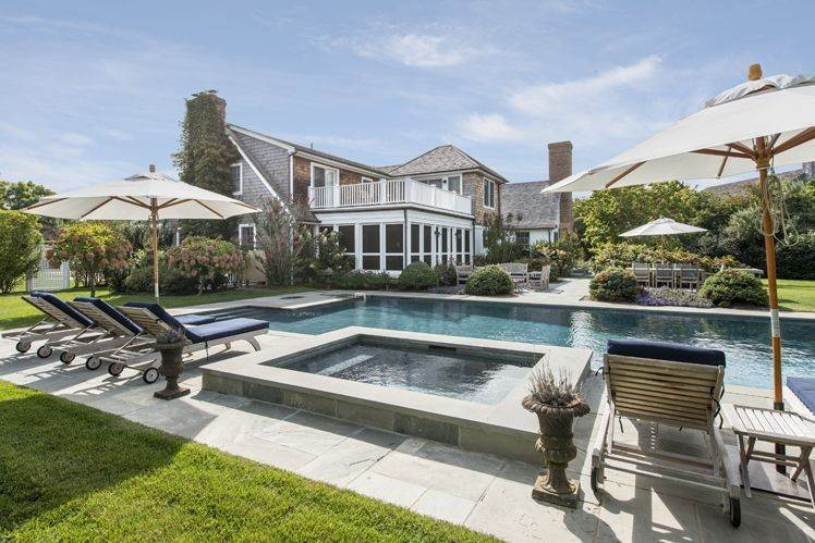 Single Family Homes at Breathtaking In Bridgehampton South Water Mill, Southampton Town, NY 11932