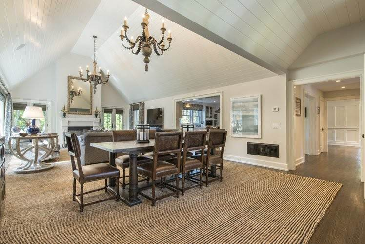 12. Single Family Homes at Breathtaking In Bridgehampton South Water Mill, Southampton Town, NY 11932