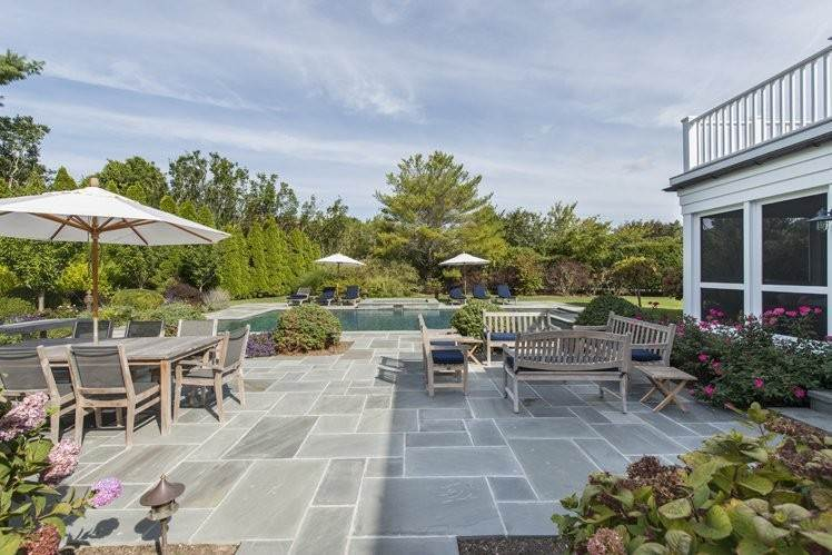 6. Single Family Homes at Breathtaking In Bridgehampton South Water Mill, Southampton Town, NY 11932