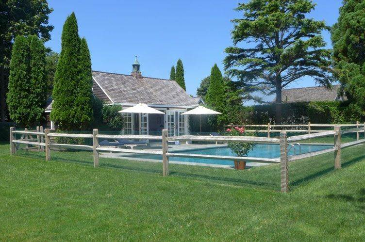 33. Single Family Homes at Picturesque Hedges Lane Summer Rental Undisclosed Address, Sagaponack Village, Southampton Town, NY 11962