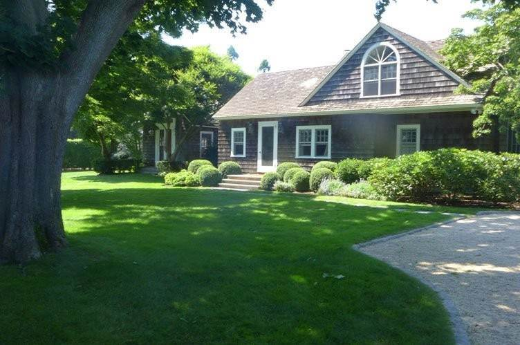 6. Single Family Homes at Picturesque Hedges Lane Summer Rental Undisclosed Address, Sagaponack Village, Southampton Town, NY 11962
