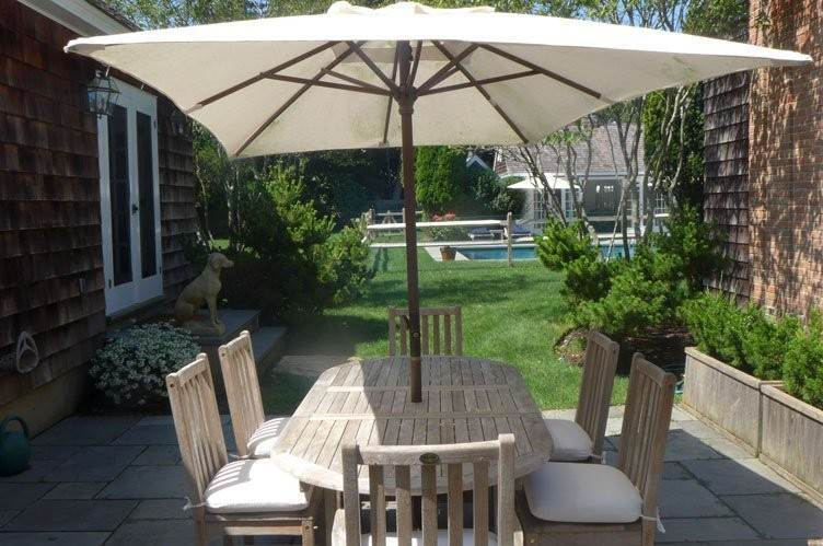 39. Single Family Homes at Picturesque Hedges Lane Summer Rental Undisclosed Address, Sagaponack Village, Southampton Town, NY 11962
