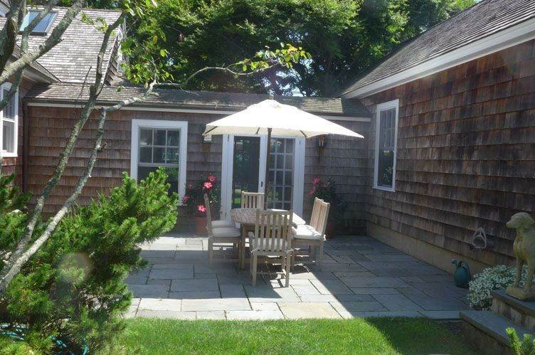 38. Single Family Homes at Picturesque Hedges Lane Summer Rental Undisclosed Address, Sagaponack Village, Southampton Town, NY 11962