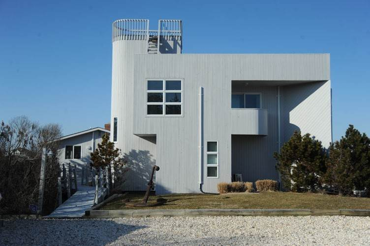 2. Single Family Homes at Summer Living Between The Bridges Westhampton Beach Village, Southampton Town, NY 11978