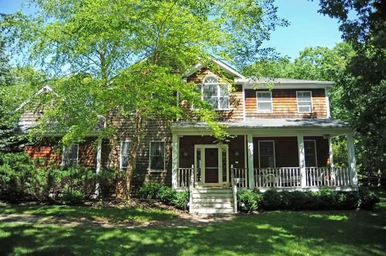 2. Single Family Homes at Serene Sagaponack Sagaponack, Southampton Town, NY 11962