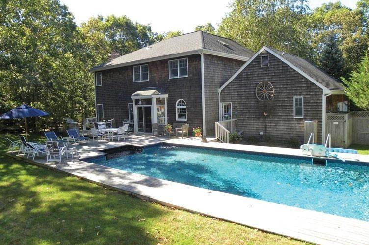 23. Single Family Homes at Serene Sagaponack Sagaponack, Southampton Town, NY 11962