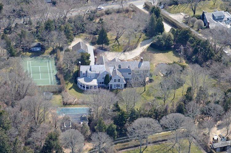 Single Family Homes at Further Lane Estate East Hampton, East Hampton Town, NY 11937