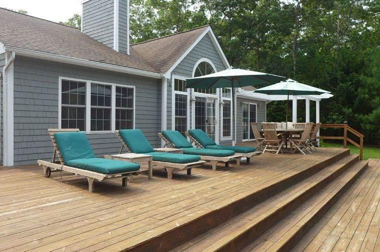 2. Single Family Homes at Tennis Anyone? East Hampton, East Hampton Town, NY 11937