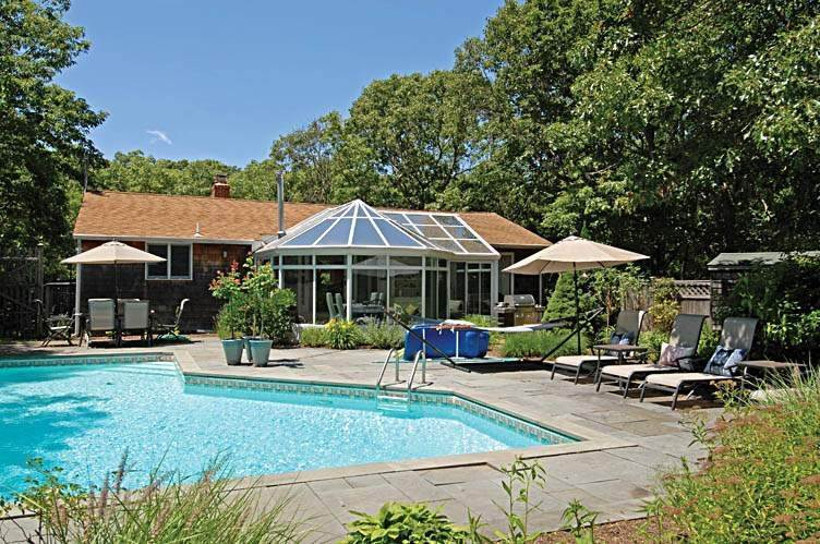 Single Family Homes at Feel The Glow 33 Guernsey Lane, East Hampton, East Hampton Town, NY 11937