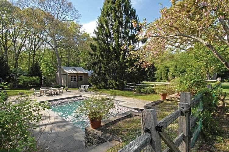 4. Single Family Homes at East Hampton Village Gem East Hampton, East Hampton Town, NY 11937