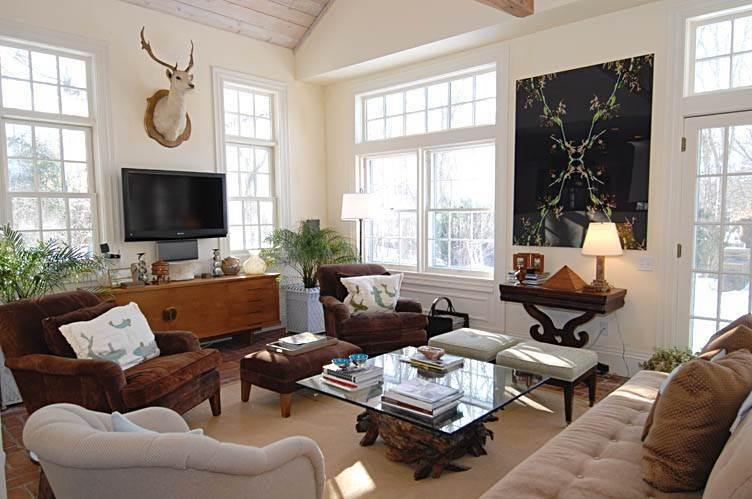 9. Single Family Homes at East Hampton Village Gem East Hampton, East Hampton Town, NY 11937