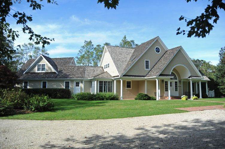 3. Single Family Homes at North Haven Point Serenity Sag Harbor, Southampton Town, NY 11963