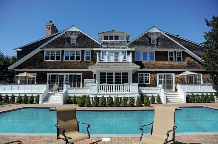 Single Family Homes at Water Mill South Grand Estate Water Mill, Southampton Town, NY 11976