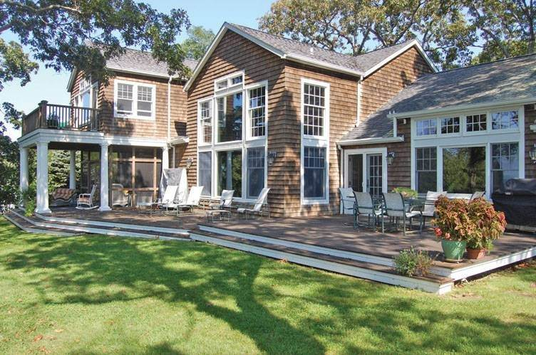 3. Single Family Homes at Sunset Vistas From Stunning Waterfront Home Sag Harbor, Southampton Town, NY 11963