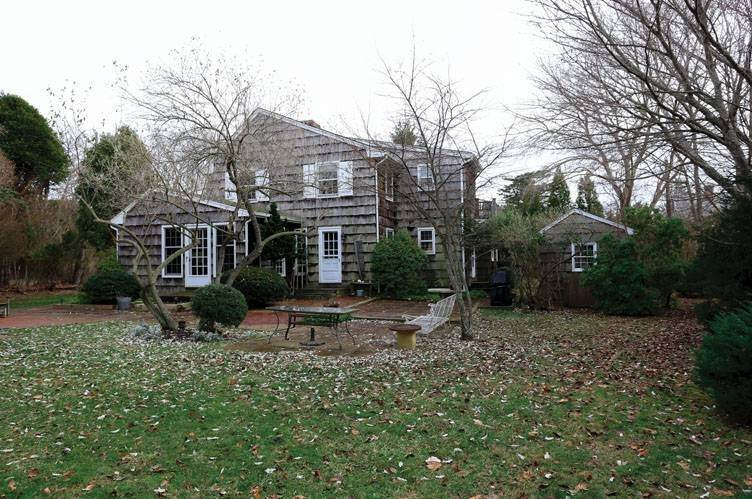 16. Single Family Homes at South Of The Highway In Amagansett Amagansett, East Hampton Town, NY 11930