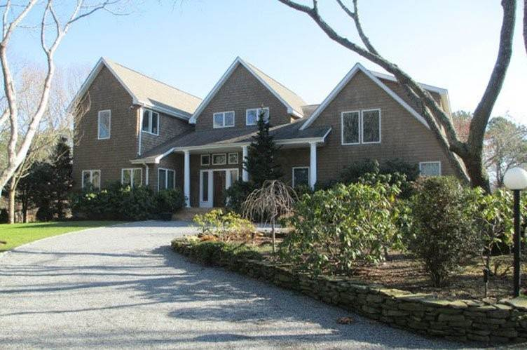Single Family Homes at Hidden And Perfect Southampton, Southampton Town, NY 11968