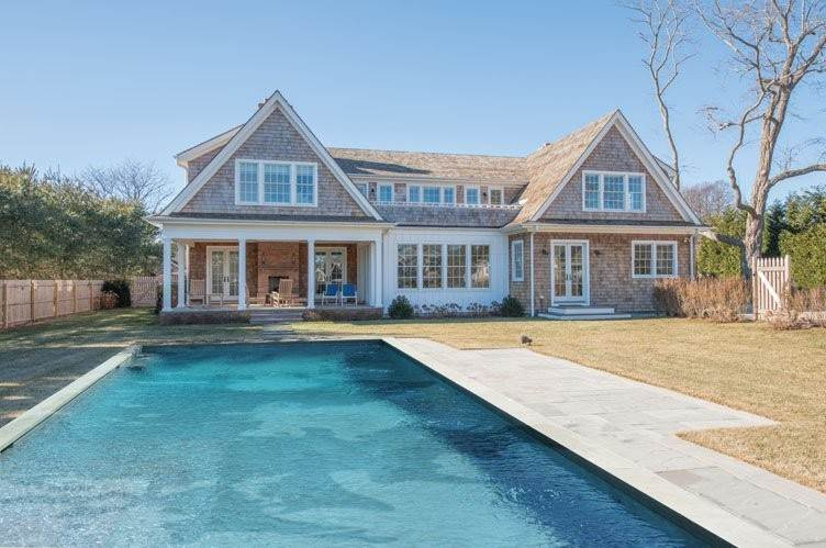 2. Single Family Homes at Southampton Village South Of Hill Street With Pool And Tennis Southampton, Southampton Town, NY 11968