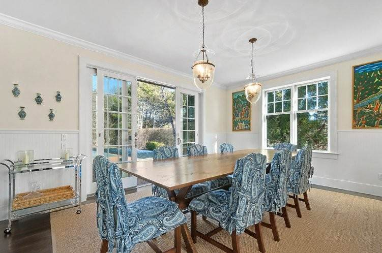 5. Single Family Homes at Beautiful Village Lane - 2 Weeks East Hampton, East Hampton Town, NY 11937