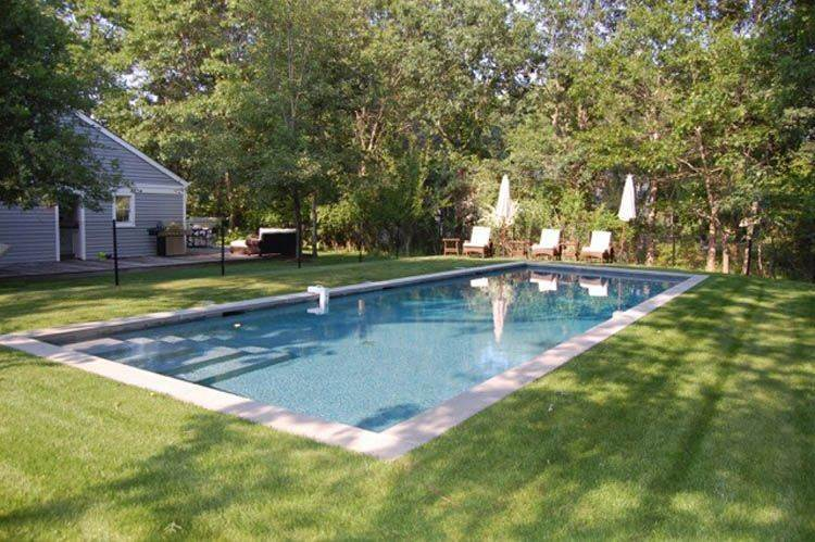 Single Family Homes at Renovated Bridgehampton Rental Bridgehampton, Southampton Town, NY 11932